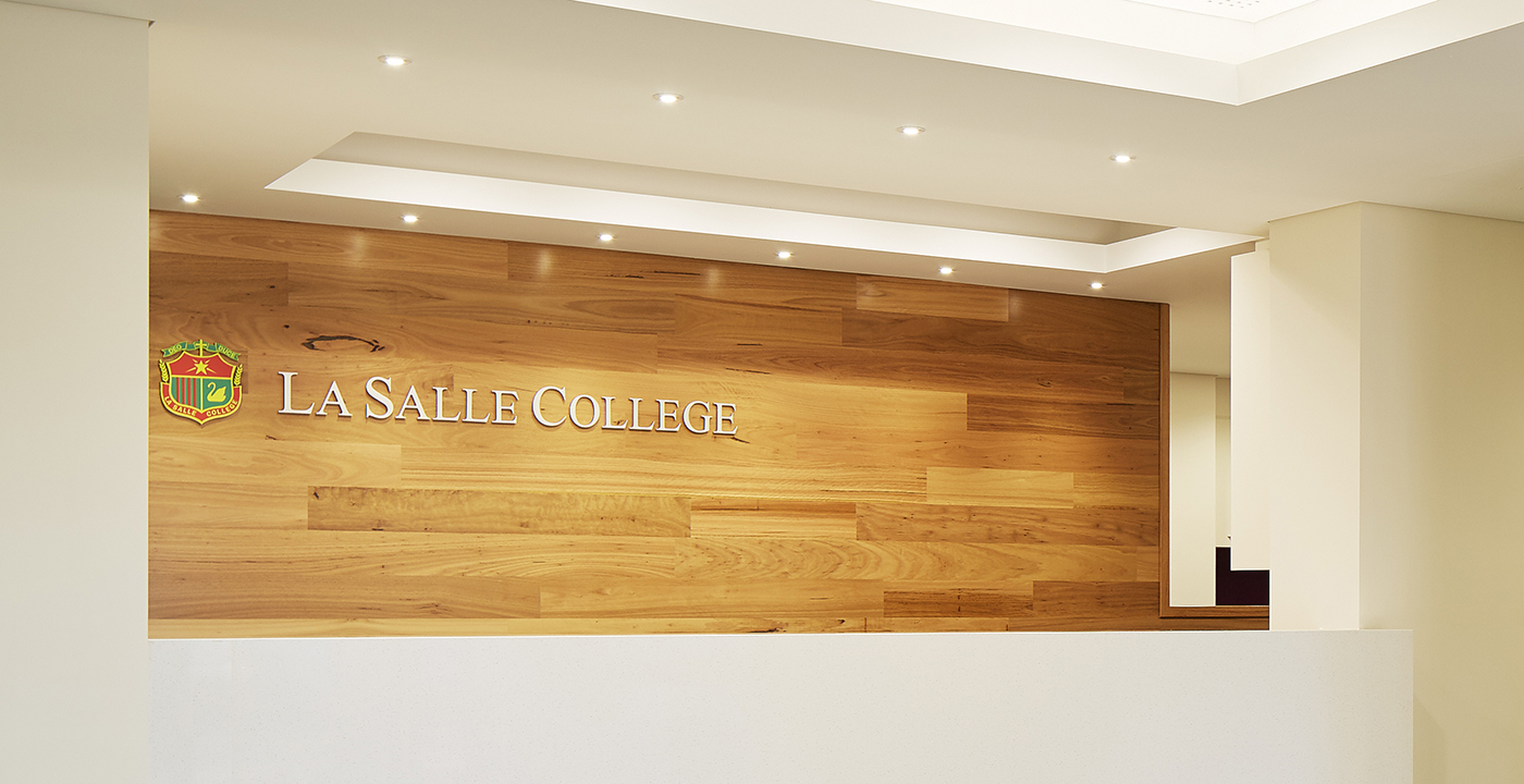 La Salle College Parry and Rosenthal Architects